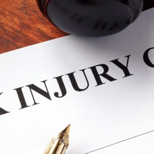 Work injury, workers compensation claim form, workers comp benefits