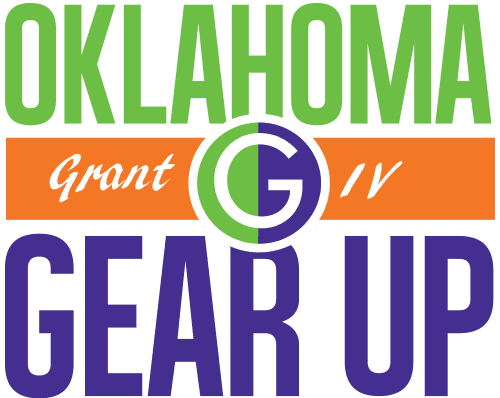 Oklahoma Gear Up Logo