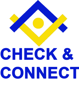 Check and Connect Logo