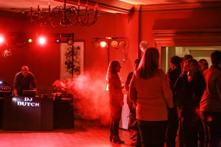 Events - 50th Birthday Party