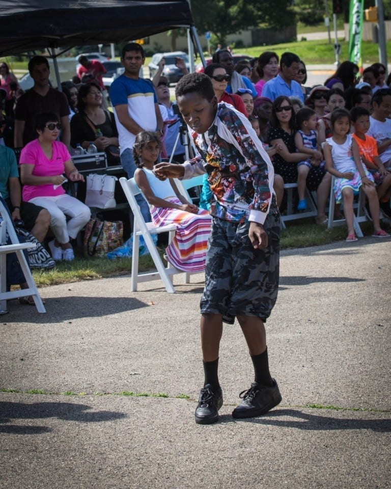 Events - Madison West Fest 2019